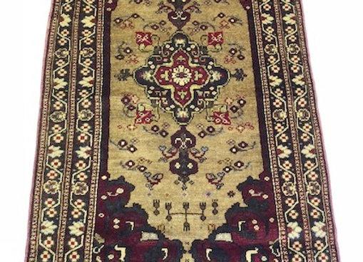 Carmadi Village Dowry Rug - Vintage