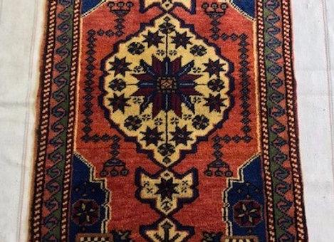 Vintage Taspinar Carpet