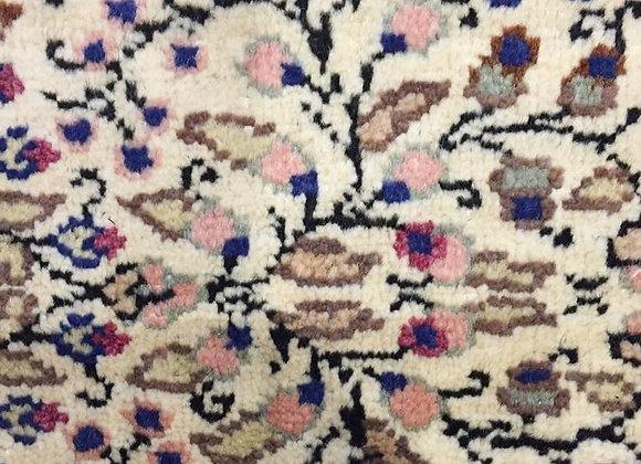 Vintage Kayseri Carpet                                              Fine Flowers