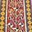 Thumbnail: Denizli Dowry Kilim                                             Blue & Marigold
