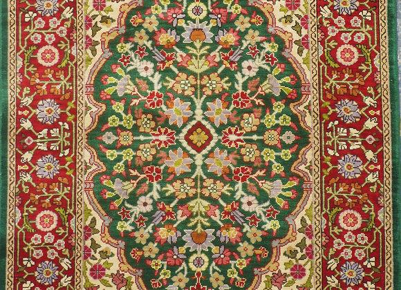 Hereke -  Silk Carpet