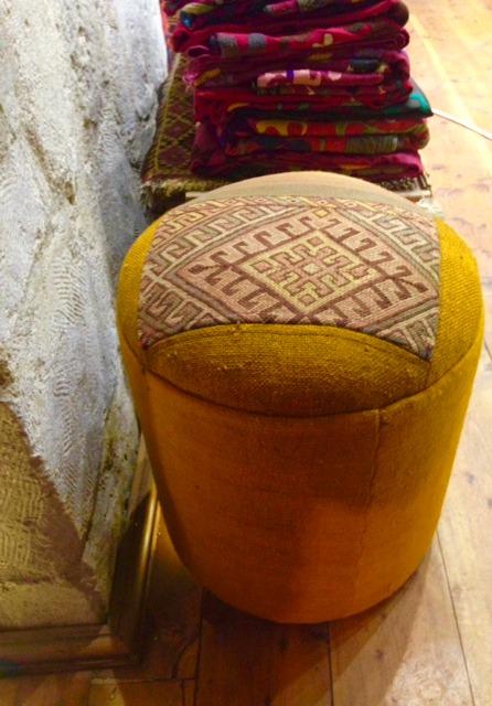 Saffron-Vintage-Kilim-Pouf