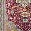 Thumbnail: Kayseri Floral Medallion Rug