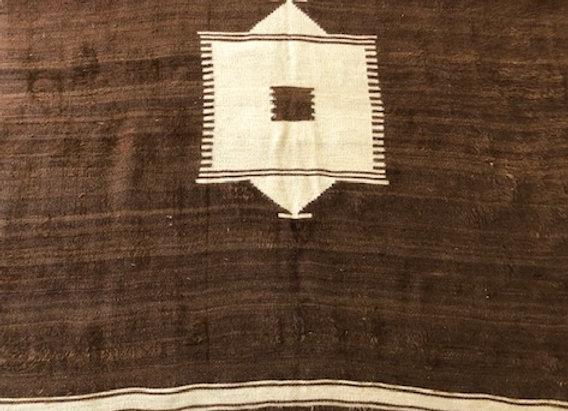 Vintage Nomad Woven Blanket