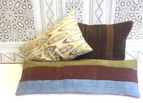 Vintage Boho Pillow                                                      90x30cm
