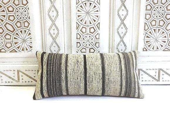 Vintage Kilim Pillow                                                     60x30cm