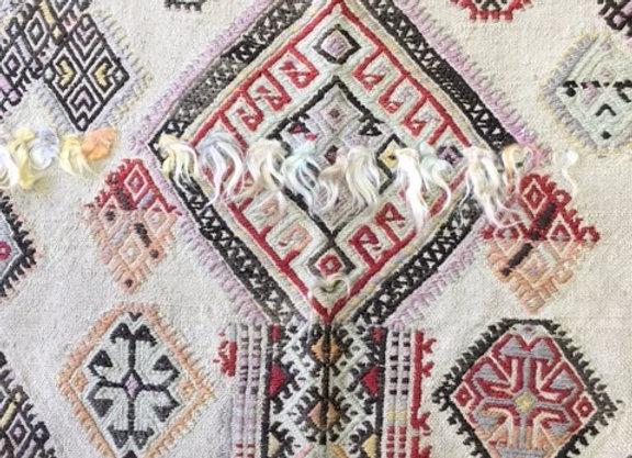 Vintage Sivrihisar Cicim