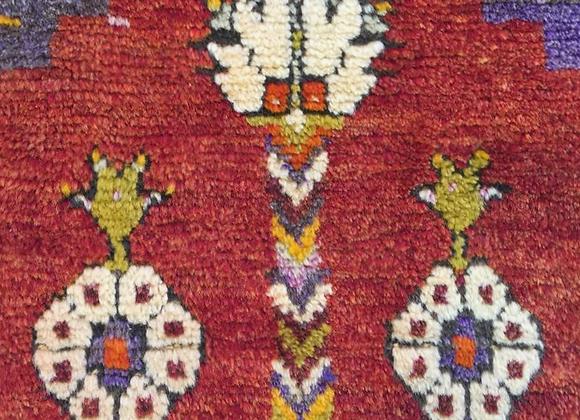 Anatolian Village Rug