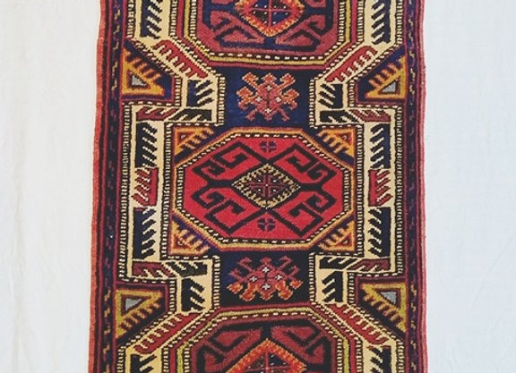 Taspinar Village Carpet - Turkey