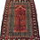 Thumbnail: Vintage Beluch Tribal Rug