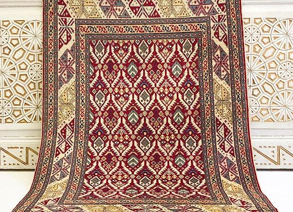 Contemporary Shirvan Carpet