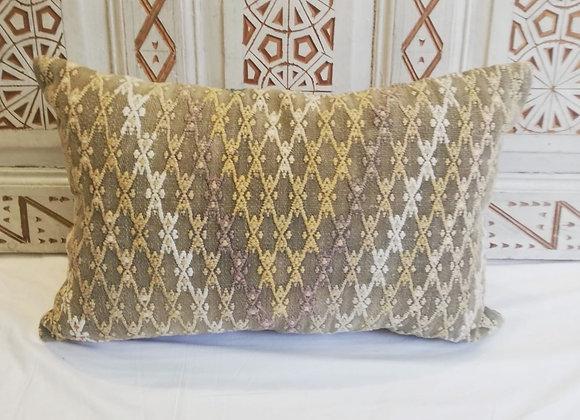 Vintage Turkish Boho Pillow                             60x40cm