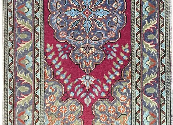 Vintage Kayseri Smal Rug