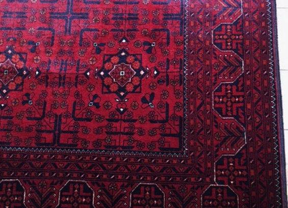 Turkoman Bilcik Carpet