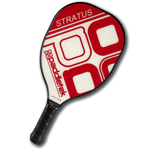 Paddletek Stratus - Red