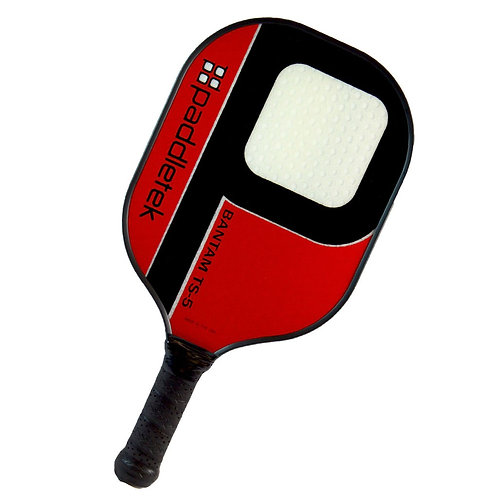 Paddletek Bantam TS-5 - Red