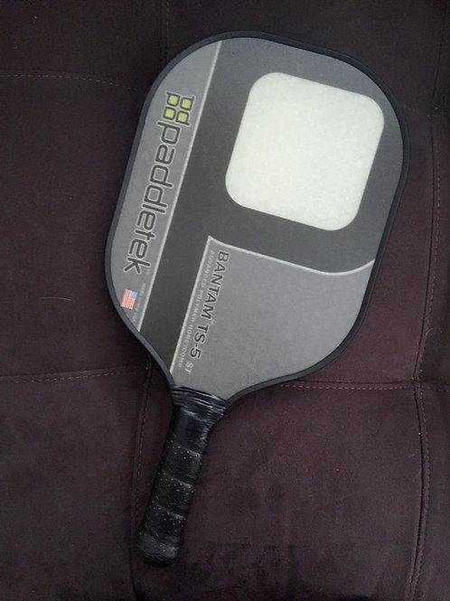Paddletek Bantam TS-5 - Gray