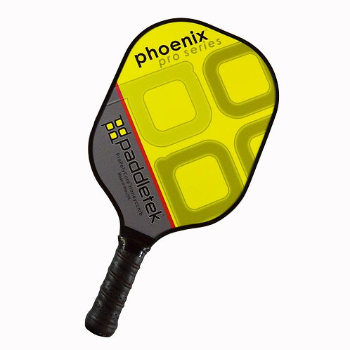 Paddletek Phoenix Pro - Yellow