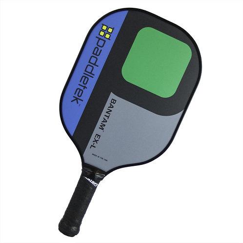 Paddletek Bantam EX-L - Blue/Green