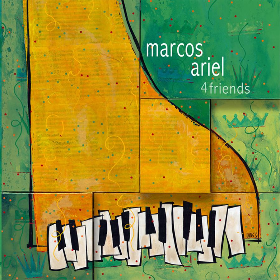 4 Friends_Moondo Music LLC