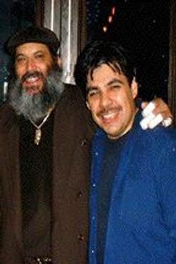 JC & Poncho Sanchez