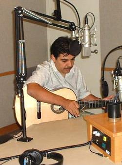 At NPR