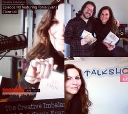 Creative Imbalance Podcast