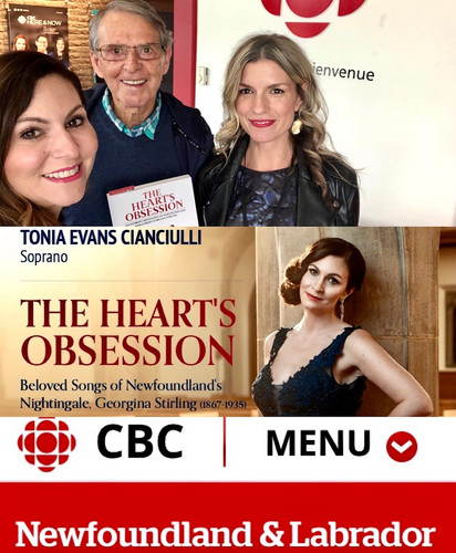 CBC Morning Show