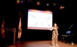 Nations United Awards Gala, 2012