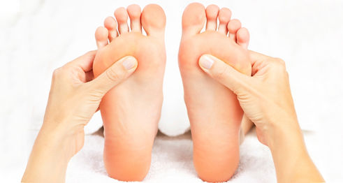 Heart & Sole Reflexology