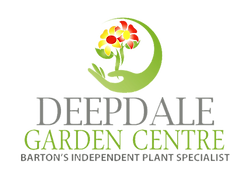 Deepdale Garden Centre Logo