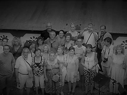 ALMAGRO 2006