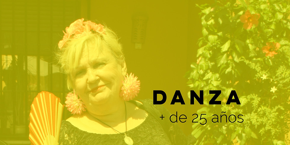 DANZA | ADULTOS