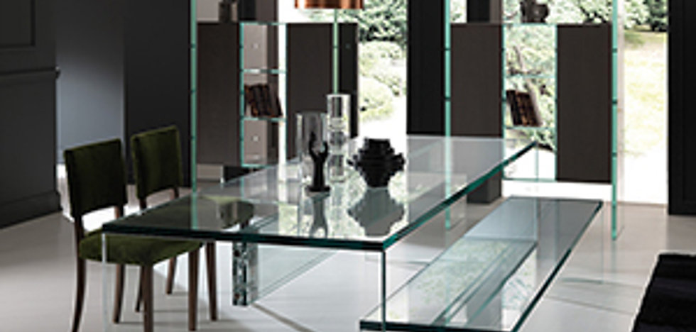 Santambrogio Milano Table
