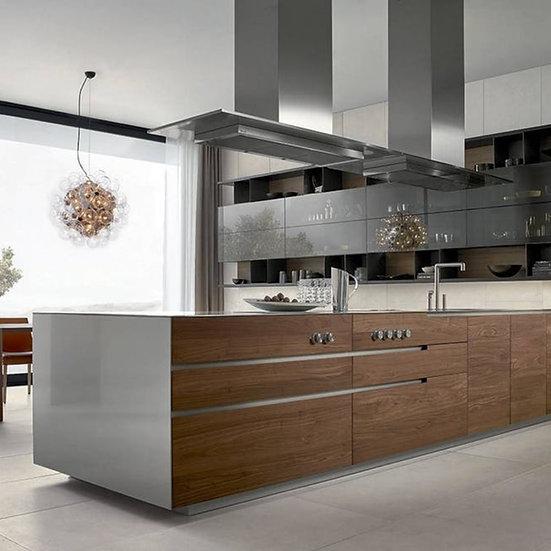 Phoenix Kitchen