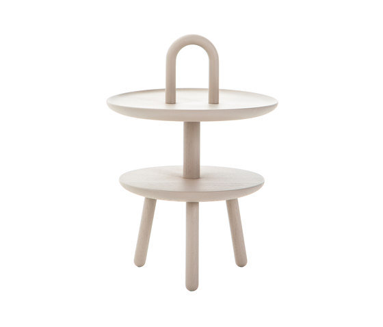 Reaction Poetique Side Table