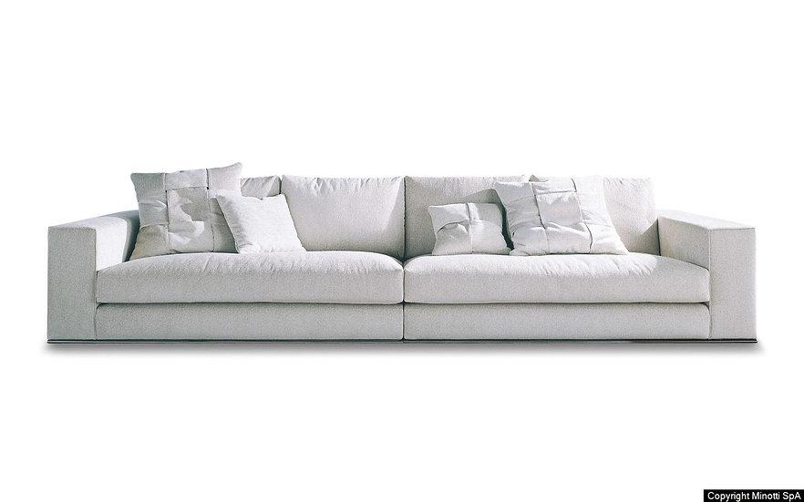 Hamilton Sofa (Available Austin only)