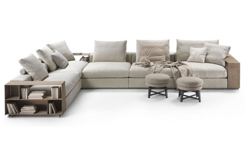 Groundpiece Sofa Sectional