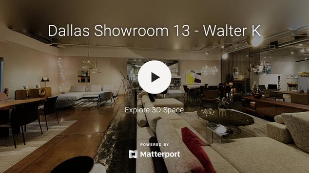 Dallas Showroom 13 Walter K