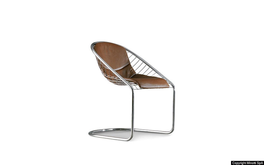Cortina Chair (Available Austin only)
