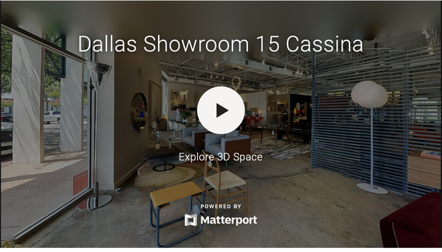 Dallas Showroom 15 - Cassina