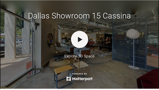 Dallas Showroom 15 - Cassina