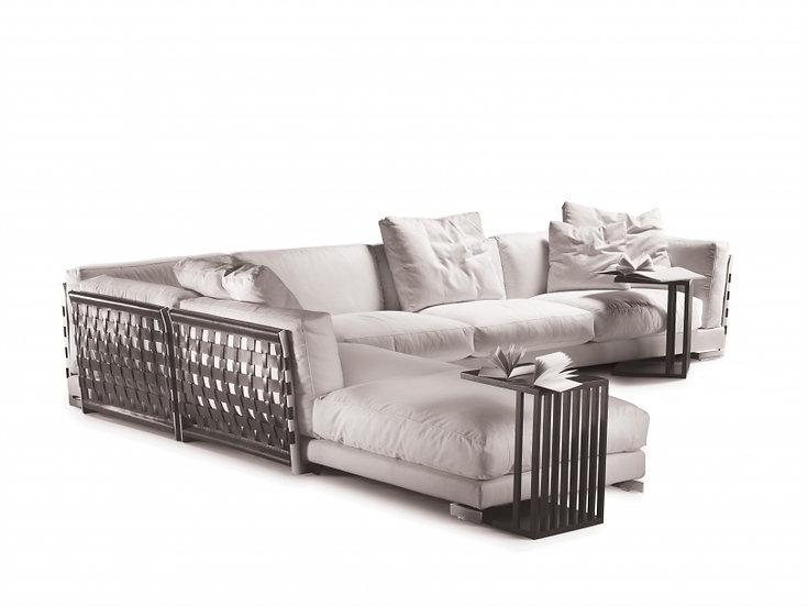 Cestone   Cestone 09 Sofa