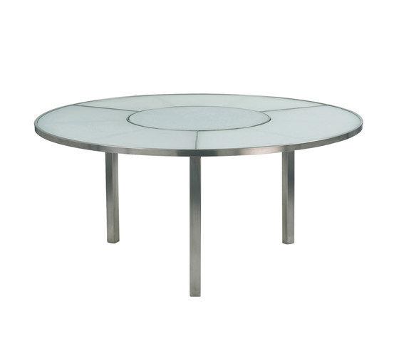 Round O-Zon Table