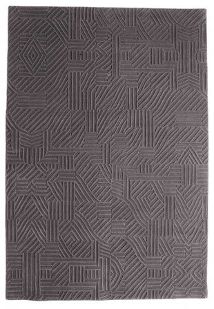 African Pattern 2 Rug
