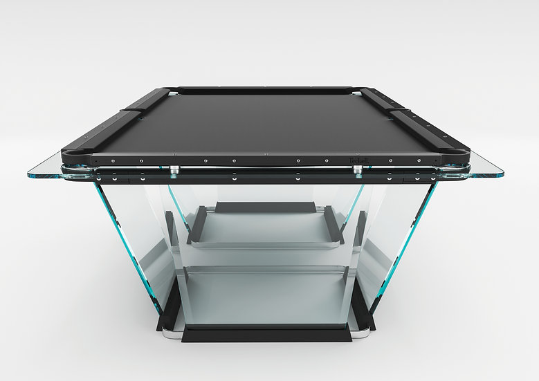 T 1.1 Pool Table