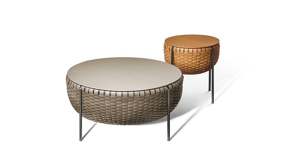Cestlavie Coffee/Side Table