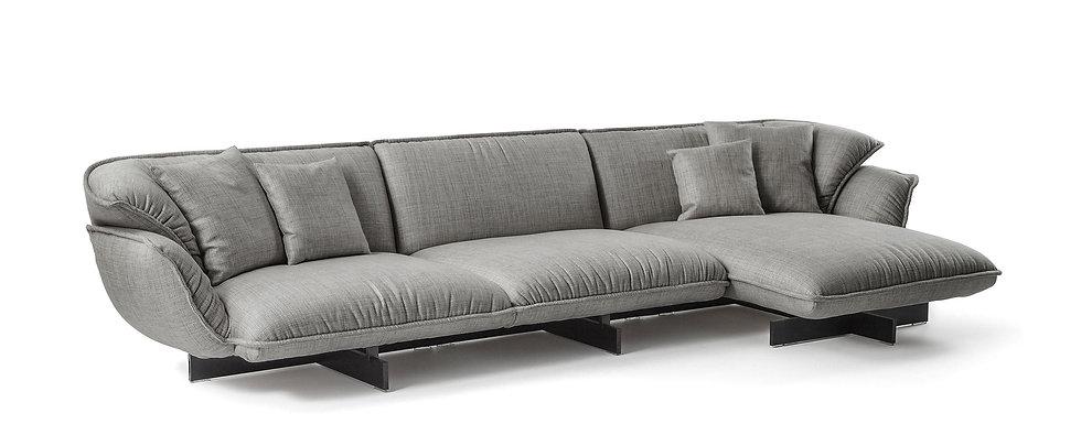 551 Superbeam Sofa Modular