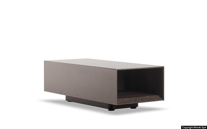 Gray Coffee Table (Available Austin only)