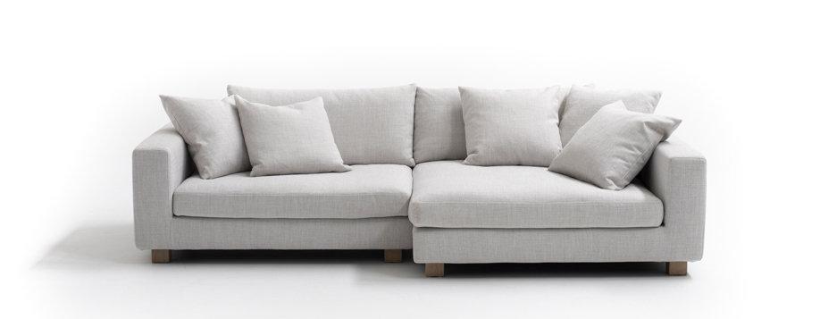 Nebula Light Sofa